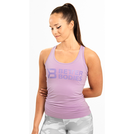 Better Bodies Chrystie T Back Lilac