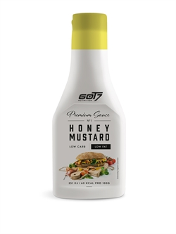 GOT7 Premium Sauce Honey Mustard 285ml