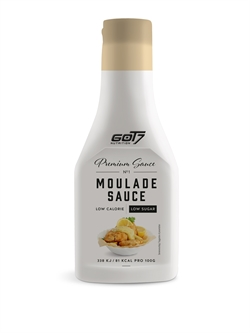 GOT7 Premium Sauce Moulade 285ml