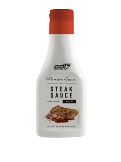 GOT7 Premium Sauce Steak Sauce 285ml