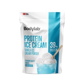Bodylab Protein Ice Cream Vanilla 500g