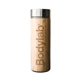 Bodylab Bamboo Shaker 275ml