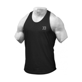 Better Bodies Essential T-Back - Black