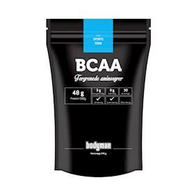 Bodyman BCAA Sports Soda 240g