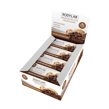Bodylab Minimum Deluxe Protein Bar