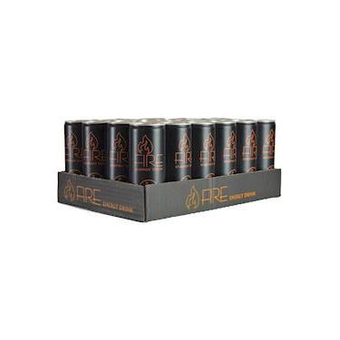 Fire Energy Drink 24x250ml