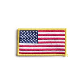 GASP Flag US Small Neutral
