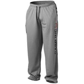 Gasp No.89 Mesh Pants Light Grey