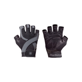 Harbinger Training Grip Black