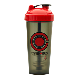 Perfect Shaker Cyborg Justice League 800ml