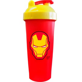 Perfect Shaker Iron Man 800ml