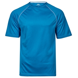Performance Tee Azure