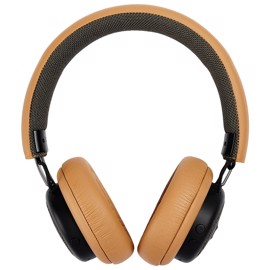 Sackit Touchit Headphones Golden